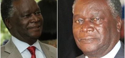 Biwott's family finally reveal details of his burial after days of silence