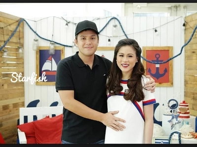 Ph fans welcome Paul Soriano and Toni Gonzaga's baby Severiano Elliott