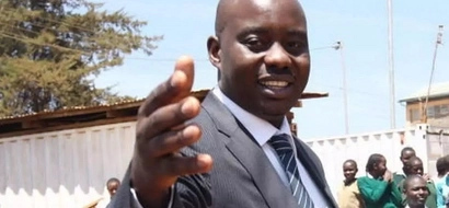 Why Fidel Odinga does not deserve immortalization
