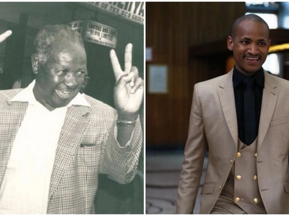 Matiba forgive them: Babu Owino's hilarious planned speech at late multiparty icon's funeral