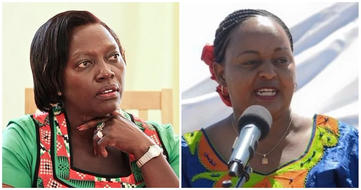 Blow for Waiguru as court orders Karua petition be heard afresh