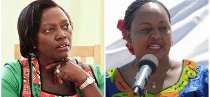 Anne Waiguru aelekea katika Mahakama ya Juu Zaidi baada ya Martha Karua kushinda kesi katika Mahakama ya Rufaa