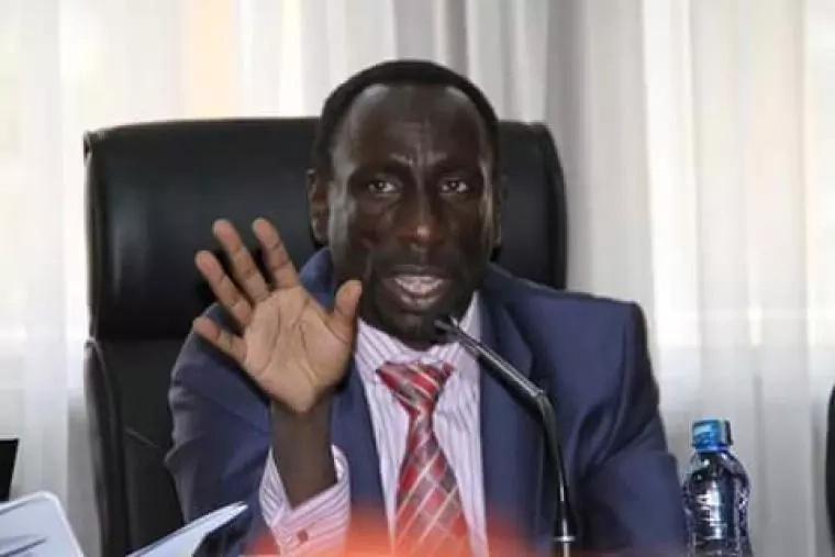 Nimeshindwa katika chaguzi mara 15 kwa kuwa 'sura mbaya'-Spika wa bunge la kitaifa awaacha wabunge wenzake kinywa wazi