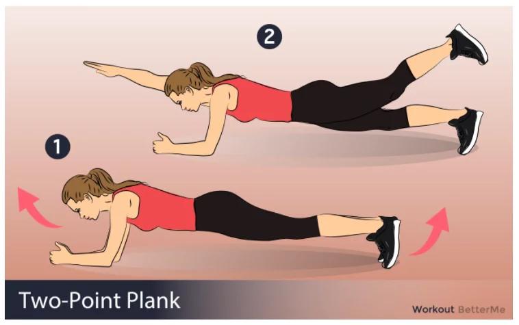 Plank #4