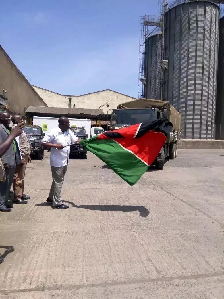 KDF sasa yatumwa Turkana na Marsabit, hii ndio sababu