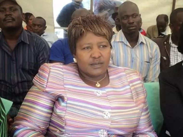 Pigo kwa ODM baada ya mbunge kuondoka na kujiunga na Jubilee