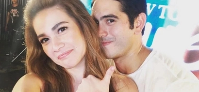 Muling ibalik! Gerald Anderson and Bea Alonzo spotted in Singapore together