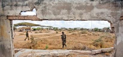 Kenya's Perimeter Wall Will Not Stop Al Shabaab, Says Somali Minister