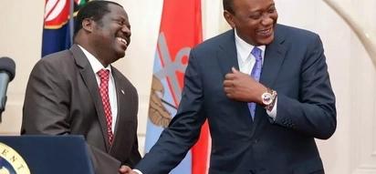 Mgomo wa WALIMU wanukia siku chache baada ya madaktari kurudi kazini