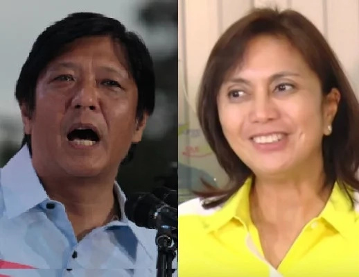 Robredo to Marcos: don't lie to court Duterte voters