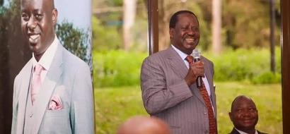 """Jinsi Fidel alivyomsaidia mwandishi wa kitabu chenye utata """"The Raila Conspiracy"""""""