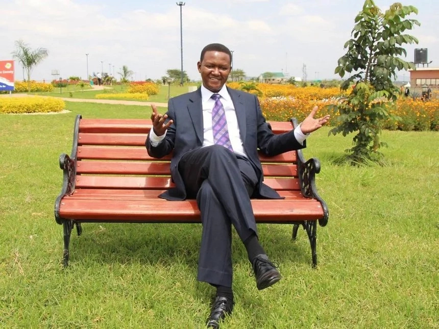 Shock on Alfred Mutua as Tanzanian doctors turn down his employment offer