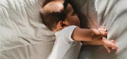 ¿Tu bebé ronca? ¡Podría ser un síntoma de ESTO! Necesitas leerlo