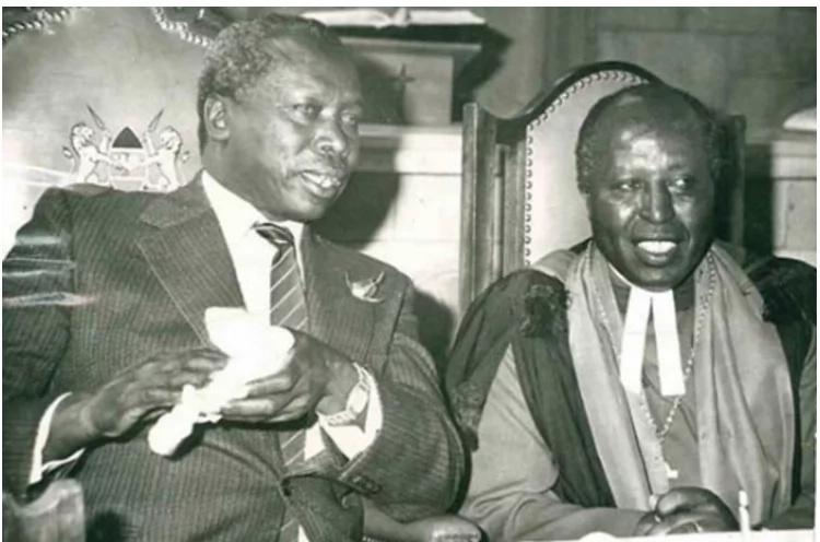 Kasisi aliyefichua siri MUHIMU ya uongozi wa Kenyatta aaga dunia
