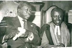 Breaking: John Gatu dies at the Nairobi Hospital