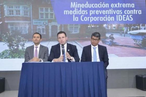 La universidad colombiana que estafó a delincuentes presos