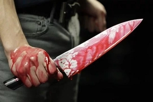Homa Bay man chops off seven year old son's head
