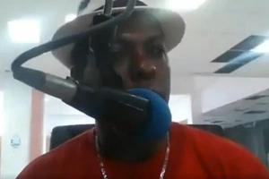 Radio Presenter shot dead on air