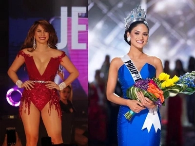 What Pia Wurtzbach has to say on Jessy Mendiola's FHM victory party remark