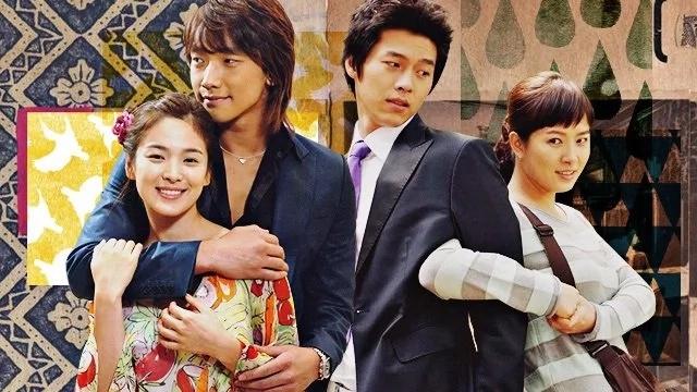 Movie marathon with friends? 10 classic K-Dramas to re-watch!