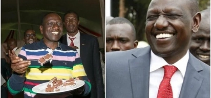 DP Ruto hands Kenyan media major blow ahead of the presidential debate