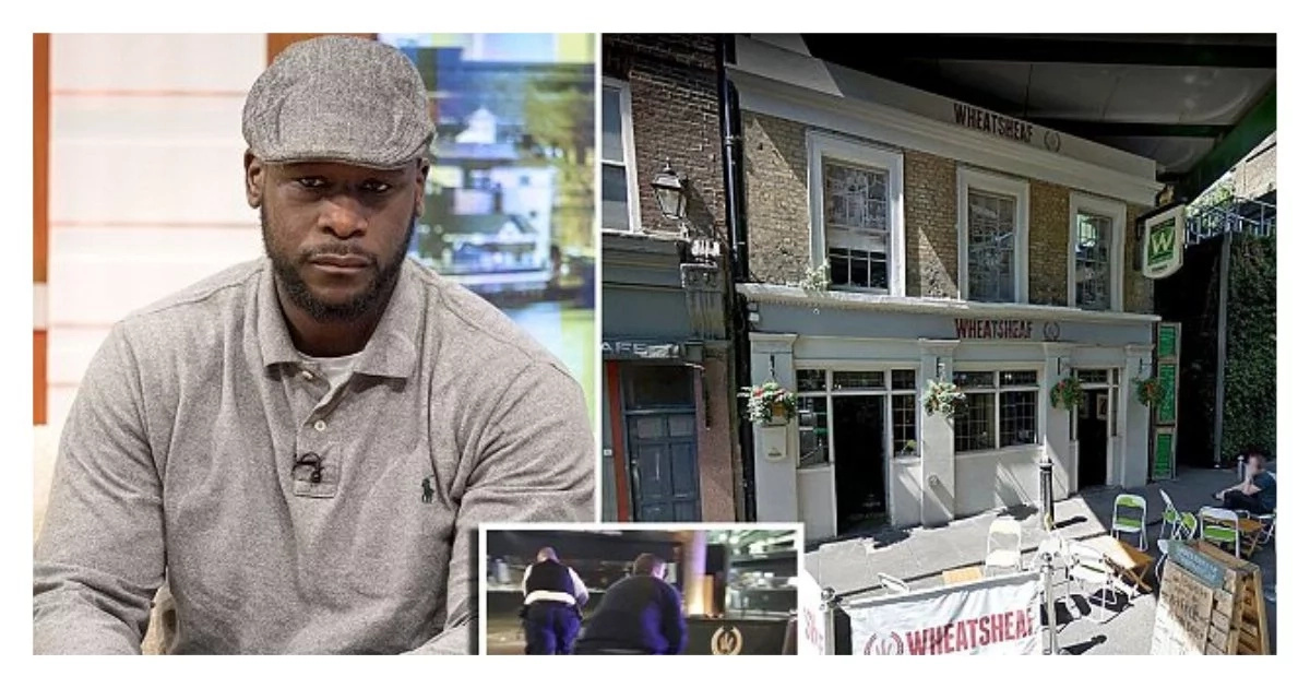 London hero! Man narrates how his act of bravery saved countless lives during the London Terror Attack (video, photos)