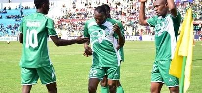 Gor Mahia FC - The pride of Kenya