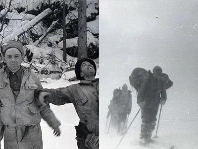 Nueve chicos se adentraron en los montes Urales y lo que les ocurrió no tiene explicación lógica