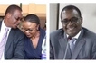 Does Nairobi Governor Evans Kidero cheat on his wife? She lays it bear in explosive interview