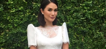 Fans think Heart Evangelista is perfect for Crazy Rich Asians movie