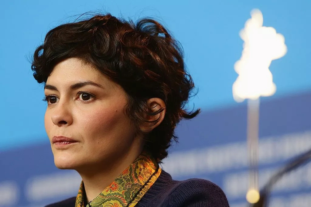 L'actrice Audrey Tautou | Photo : Getty Images