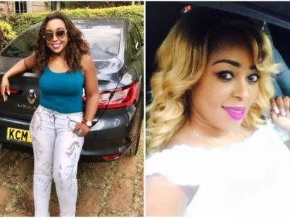 Lilian Muli throws dirty shades at Betty Kyallo as she advises slay queens on sponsor