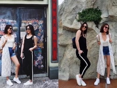 Erich Gonzales and Julia Barretto achieve ultimate bestie goals by doing this together!