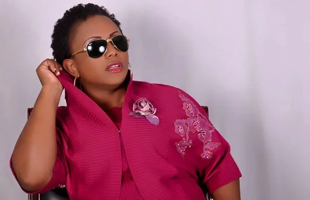 Tanzanian gospel singer Christina Shusho suffers the wrath of NASA supporters after praying for Uhuru