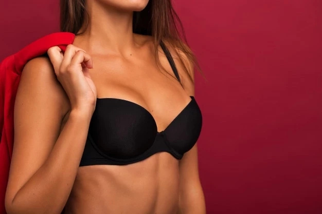 Five things you should never do to your breast