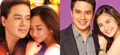 Miggy and Laida Magtalas together again: Sarah to reunite with John Lloyd in an exciting movie this year