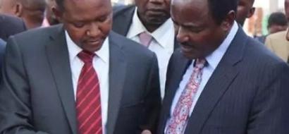 Kalonzo Or Mutua? Kamba Clan Elders Decide