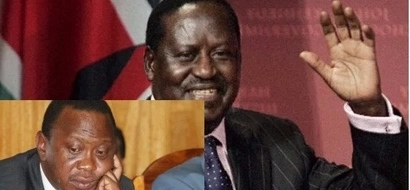 The most likely scenario should Raila Odinga win his petition at the Supreme Court