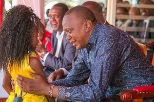Rais Uhuru atahadharisha wazazi kuhusu mazoea HATARI kwa watoto