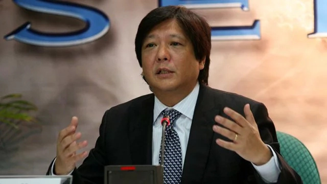 Marcos to 'scrutinize each and every COC'