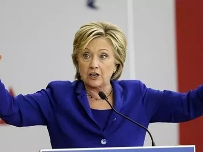 Hillary Clinton Slams Supreme Court As