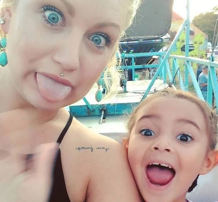 "Mom's Post To Daughter's New ""Stepmom"" Is Going Viral For All The Right Reasons"