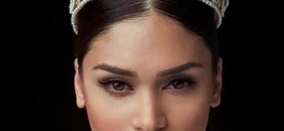 Latino Commission on AIDS names Pia Wurtzbach as new godmother