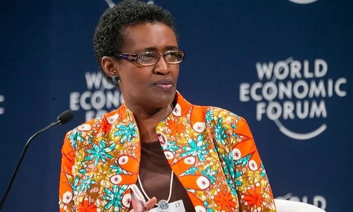 Huyu ndiye mke wa Kiza Besigye, kiongozi wa upinzani nchini Uganda Picha: New Vision