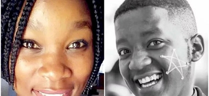 Mother forgives man who killed her daughter, 21, on her birthday and buried her body in secret grave (photos)