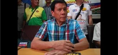 LP representatives jump ship, join Duterte