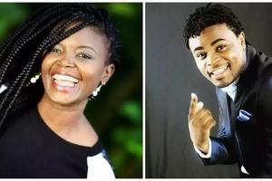"Aliyekuwa mumewe Eunice Njeri apata ""MPENZI"" mpya (picha)"