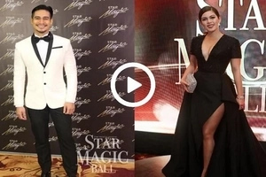 OMG sila ba? Piolo and Shaina intimately dancing together shows the real score between them