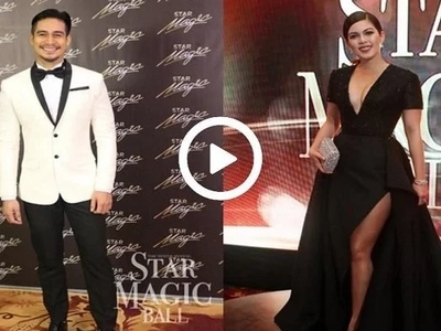 Piolo Pascual and Shaina Magdayao dancing passionately says a lot about their relationship