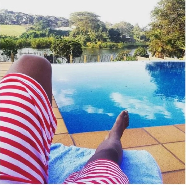 Alvin Kabogo's expensive lifestyle